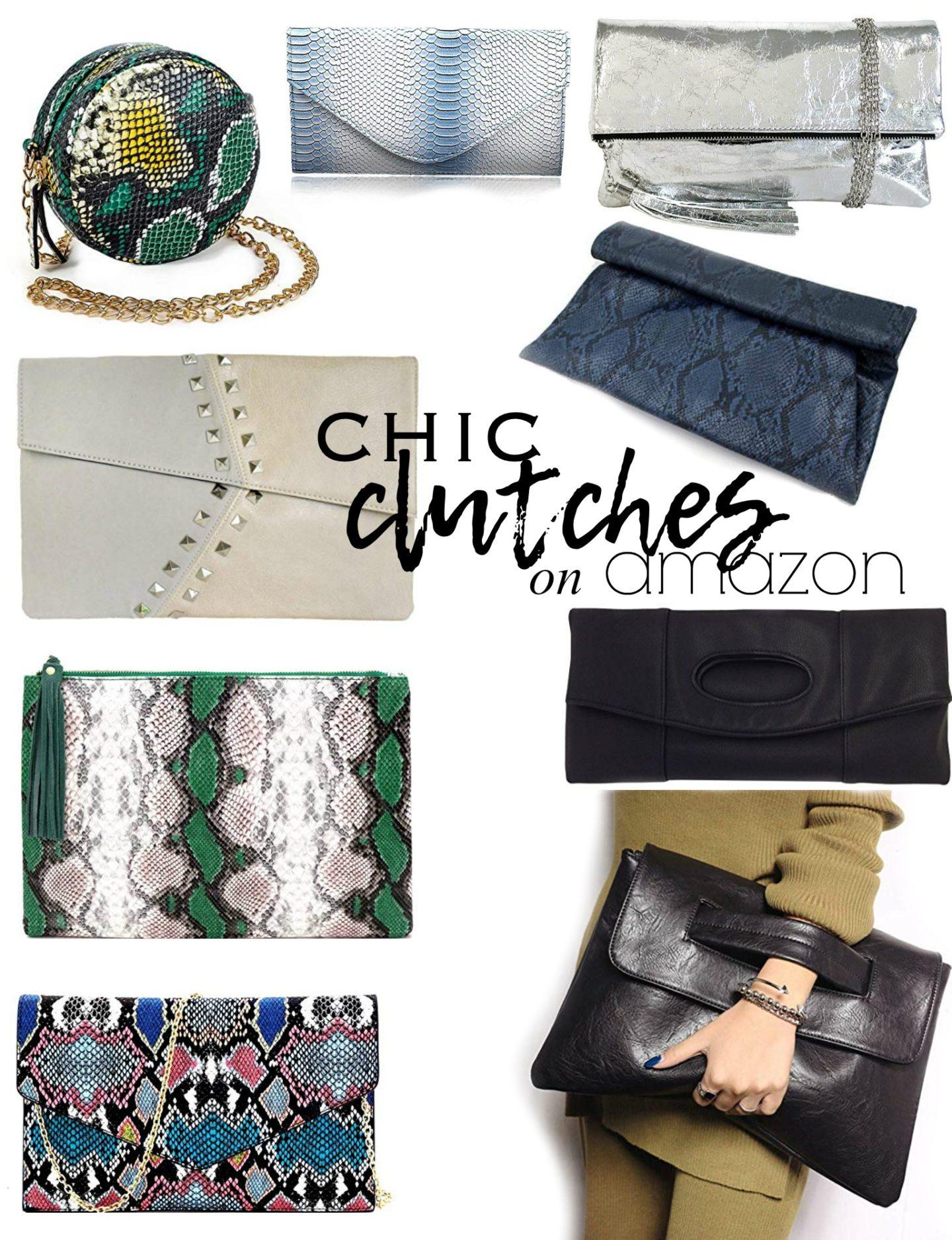 Amazon Clutches